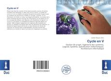Bookcover of Cycle en V