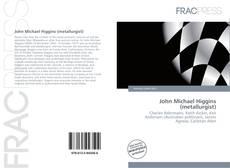 Обложка John Michael Higgins (metallurgist)
