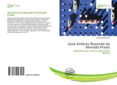 Обложка José Antônio Rezende de Almeida Prado
