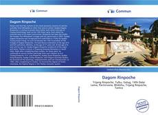 Dagom Rinpoche kitap kapağı
