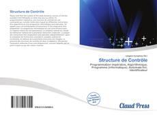 Copertina di Structure de Contrôle