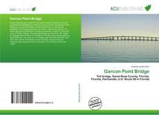Capa do livro de Garcon Point Bridge