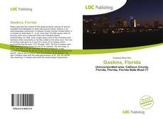 Обложка Gaskins, Florida