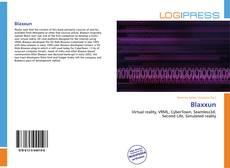 Blaxxun的封面