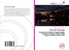 Bookcover of County Armagh