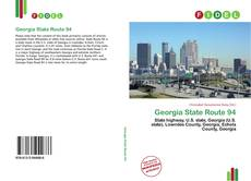 Bookcover of Georgia State Route 94