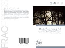 Gibraltar Range National Park的封面