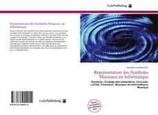 Capa do livro de Représentation des Symboles Musicaux en Informatique
