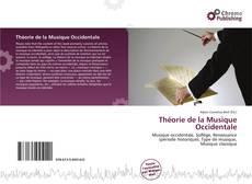 Bookcover of Théorie de la Musique Occidentale