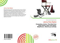 Bookcover of Jerry Van Dyke