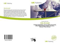 Bookcover of Gib Arnold