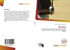 Bo Díaz的封面