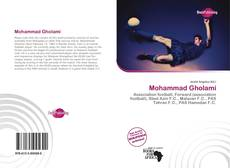 Bookcover of Mohammad Gholami