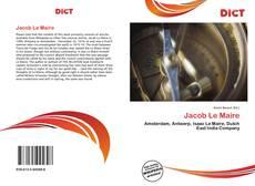 Jacob Le Maire的封面