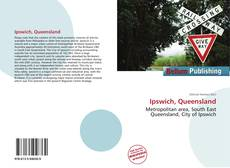 Bookcover of Ipswich, Queensland