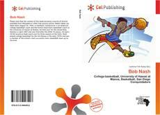 Bookcover of Bob Nash