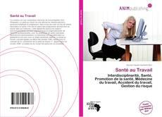 Bookcover of Santé au Travail