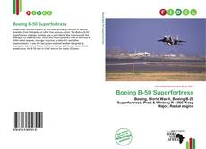 Copertina di Boeing B-50 Superfortress