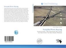 Capa do livro de Forsythe/Pettit Racing