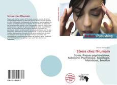 Bookcover of Stress chez l'Humain