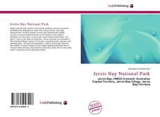 Buchcover von Jervis Bay National Park