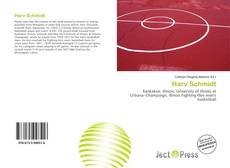 Harv Schmidt kitap kapağı