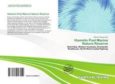 Buchcover von Hamelin Pool Marine Nature Reserve