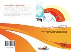 Buchcover von Francois Peron National Park