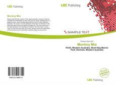 Buchcover von Monkey Mia