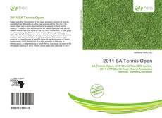 Couverture de 2011 SA Tennis Open