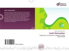 Capa do livro de Loch Vennachar