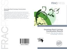 Bookcover of Ewaninga Rock Carvings Conservation Reserve