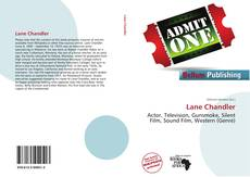 Bookcover of Lane Chandler