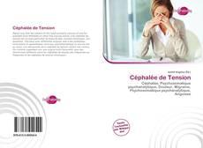 Borítókép a  Céphalée de Tension - hoz