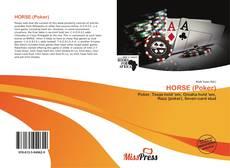 Couverture de HORSE (Poker)