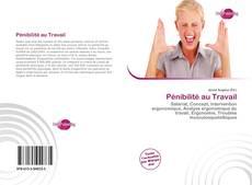 Portada del libro de Pénibilité au Travail
