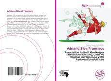 Bookcover of Adriano Silva Francisco