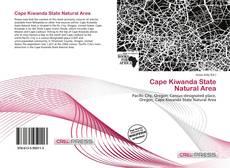 Portada del libro de Cape Kiwanda State Natural Area