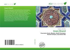Bookcover of Imam Shamil