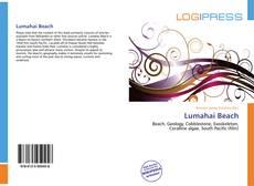 Bookcover of Lumahai Beach