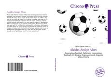 Bookcover of Alcides Araújo Alves