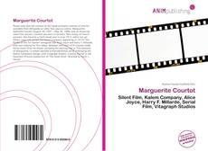 Copertina di Marguerite Courtot