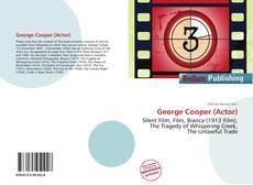 Couverture de George Cooper (Actor)