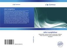 Bookcover of John Longfellow