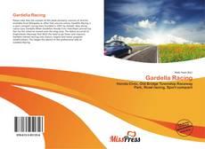 Capa do livro de Gardella Racing