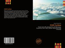 Bookcover of CLW Curlew