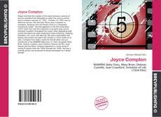 Couverture de Joyce Compton