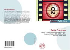 Betty Compson的封面