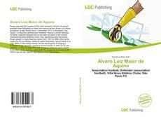 Copertina di Álvaro Luiz Maior de Aquino