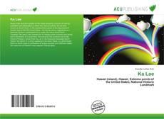 Bookcover of Ka Lae